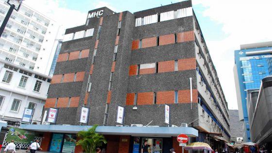 À la demande de la MHC : un couple sommé de quitter un appartement et de payer Rs 1,5 M