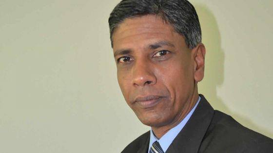 Raj Sookun, nommé à l'ONU: le charretier devenu diplomate