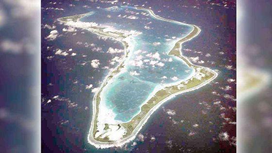 Séisme de 5,2 à Diego Garcia