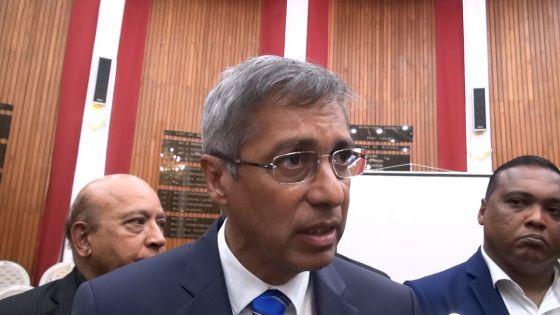Élections villageoises le 22 novembre - XLD : «Nou anvi ankouraz bann meyer lekip posib pou prezant zot»