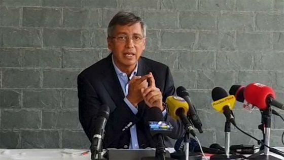 Duval : «Il faut renvoyer la hausse du prix de l'essence»
