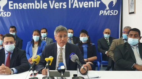 Air Mauritius : «La privatisation est la seule solution pour éviter la faillite», suggère XLD