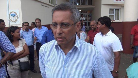 Contestation des élections générales : «Bann Morisien pou gagn sok kan ban documan la pou sorti», dit XLD