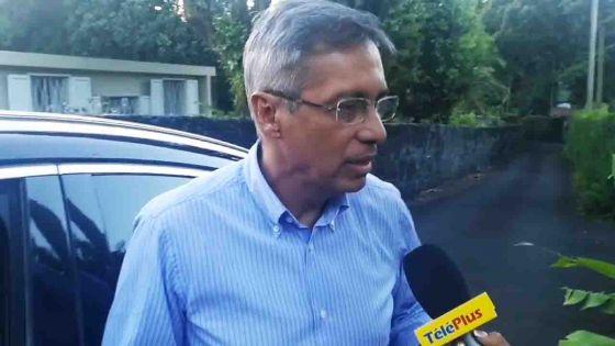 Poste de leader de l'Opposition : «Aucune décision finale», dit XLD