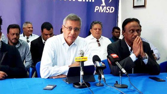 Duval : «Il y a une culture de corruption à tous les niveaux»