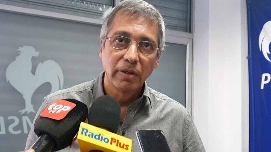 XLD : le PMSD boycottera le discours programme du gouvernement s'il y a consensus au sein de l'opposition