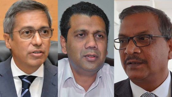 Wakashio : XLD réclame la démission «immédiate» des ministres Ramano et Maudhoo