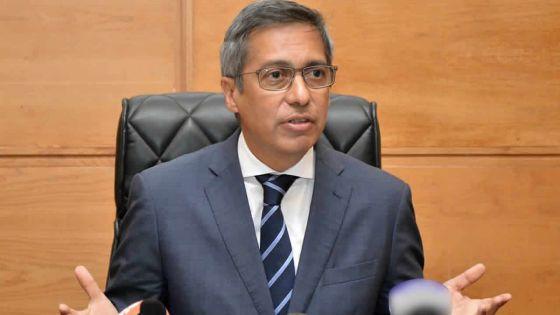 Leader de l'Opposition : XLD demandera au Président encore 24 heures de réflexion