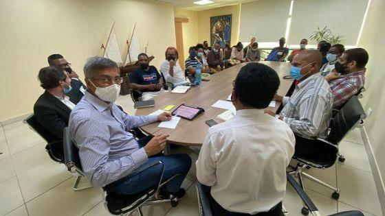 Rapatriement des Rodriguais bloqués à Maurice : le PMSD va saisir la justice