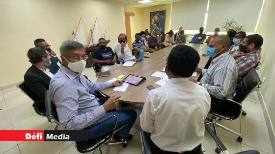 Rapatriement des Rodriguais bloqués à Maurice : le PMSD servira une mise en demeure à l'Assemblée régionale et au GM ce mardi