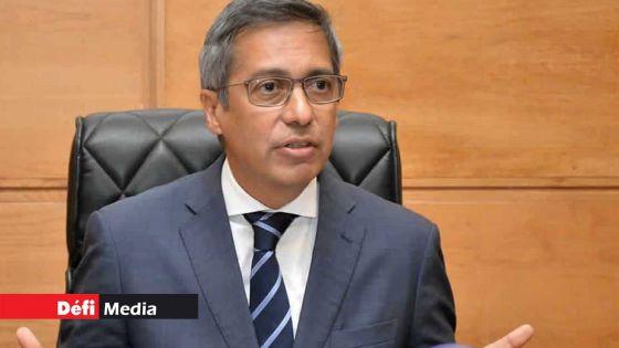 Interpellation de Valayden : «Une tendance dangereuse vers la dictature», selon Duval