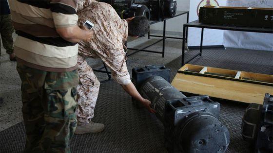 4 Minutes aux 4 Coins du Monde : Libye, missiles de l'armée française dans le pays, Tripoli réclame des explications urgentes à Paris