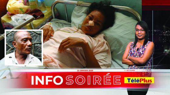 [Info Soirée] Négligence médicale alléguée : «Zot inn blie enn konpress gaz dan vant mo madam»