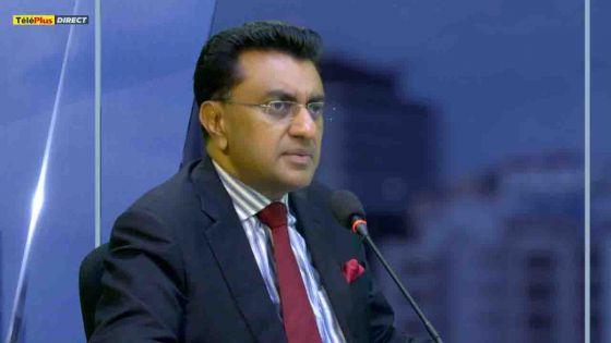 Au Cœur de l'Info : le nouveau président du Bar Council, Yatin Varma, sur Radio Plus ce mercredi