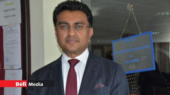 Incident entre Bhadain et deux employés de la MBC : l'affaire sera étudiée en profondeur si le Bar Council reçoit une plainte, affirme son Président