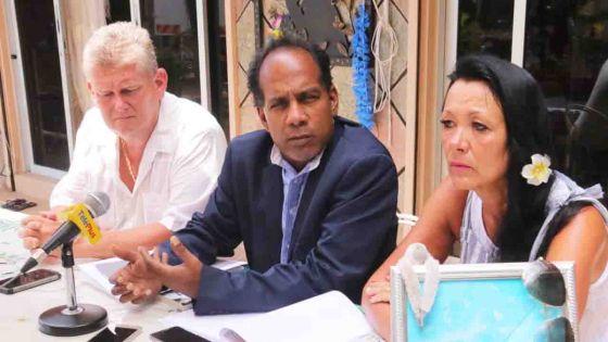 Mort de Yoan Spanu en détention à La Réunion : ses parents réclament justice