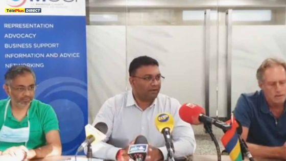 Covid-19 : suivez en direct la conférence de presse du ministre Sawmynaden
