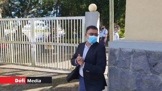 Enquête judiciaire sur la mort de Soopramanien Kistnen : Ravichand Leelah : «Je considère Yogida Sawmynaden comme un frère»