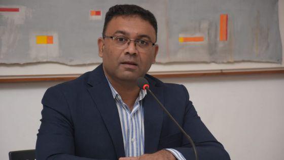 Prix abusifs : les petits commerces s'exposent à une suspension de leur permis d'opération, affirme Sawmynaden