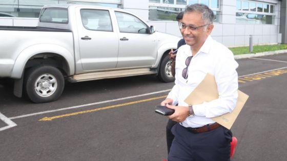 Allocation d'un contrat de Rs 100 M à la CWA : après Ismaël, plusieurs hauts cadres seront entendus