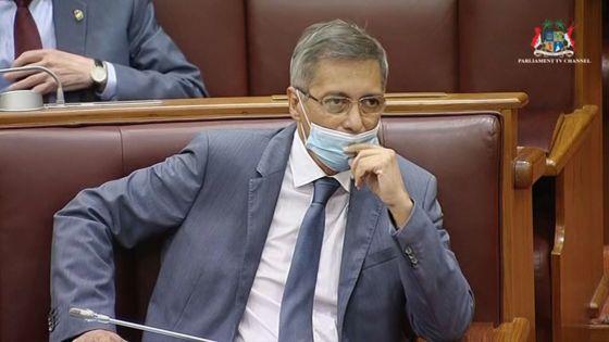 Parlement : suivez la PNQ axée sur le dossier des «carburants frelatés»