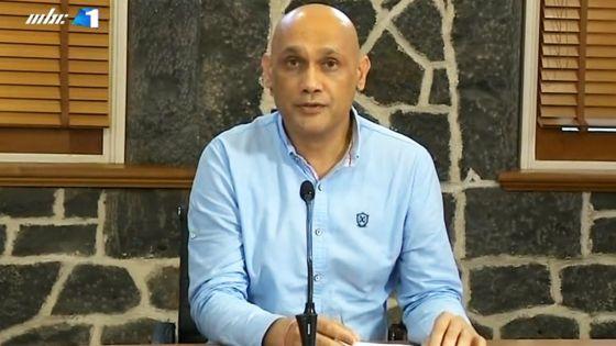 [Live] Covid-19 : suivez la conférence de presse du National Communication Committee