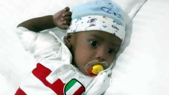 Après une lutte acharnée contre la maladie : Le petit Yuvansh décèdeen Inde