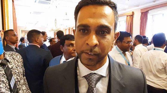 Zahid Nazurally, nouveau Deputy Speaker : «Je suis prêt à relever les défis»