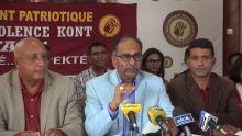 Le Mouvement Patriotique dit oui à une loi pour superviser  le financement des partis politiques