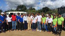 «Moris nou zoli pei» : la campagne de nettoyage et d'embellissement de l'île débute ce vendredi