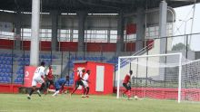 Coupe de la CAF : Victoire de Roche-Bois Bolton City face aux Botswanais de Jwaneng Galaxy