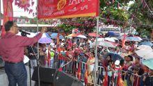 Alan Ganoo : «Nous serons dans le prochain gouvernement»
