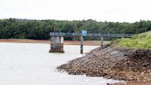 Pluviométrie : pas de réel changement dans nos réservoirs