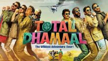 Total Dhamaal : deuxième meilleur démarrage du premier week-end de 2019