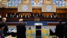 Restitution des Chagos par les Britanniques : la voie diplomatique serait la seule planche de salut