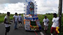 Maha Shivaratri : les pèlerins convergent vers Grand-Bassin