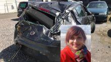 Belgique : une Mauricienne coincée dans sa voiture pendant six jours après un accident