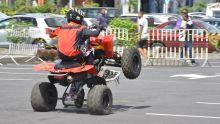 Défi Moto Show : un événement ponctué de démonstrations et d'offres