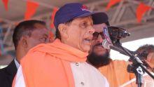 SAJ : «Mo espere ki lane prochaine dan governman nou parti alians pou celebre le 1er mai»