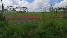 Infrastructure négligée : qui gère le stade de Rose-Belle ?