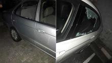 Insecurité à l'hôpital Dr A. G. Jeetoo : deux voitures de médecins cambriolées