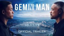 Gemini Man :Will Smith repousseles limites de la technologie