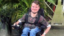 Il souffre de deux maladies rares -Valentin Halbwachs :«Je n'ai jamais vouluêtre différent des autres»