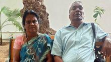 Atteint de dystonie à 60 ans -Radeep : «Aidez-moi à guérir»