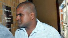 Condamné à 25 ans de prison pour le meurtre deSwastee Bhujun :Ramchurun Garburrun ne pourra pas faire appel au Privy Council