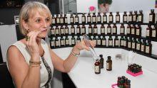 L'atelier Galimard : pour se mettre au parfum