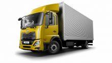 Transport et construction : ABC Motos cible la première place dans la vente des camions