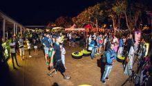 Happy Sakili : un festival à l'allure d'une fête foraine