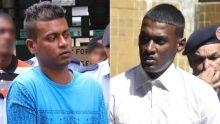 Meurtre de Janice Farman :Mansing et Soneea condamnés à 33 et 23 ans de prison
