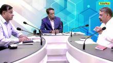 Au Coeur de l'Info : les propositions du GM sur le financement des partis politiques décortiquées par Maneesh Gobin et l'Opposition